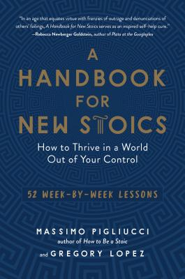 books-A Handbook for New Stoics