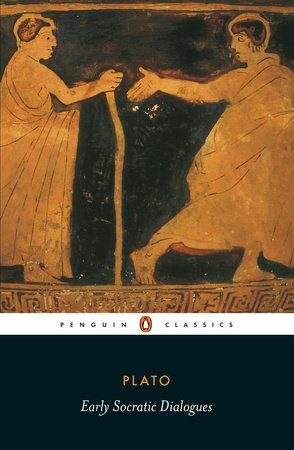 Book Club summary: Early Socratic Dialogues